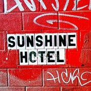 The Sunshine Hotel