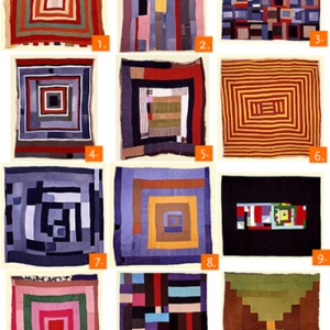 The Unobserved   Culture   The Quilts of Gee's Bend : the quilts of gees bend - Adamdwight.com
